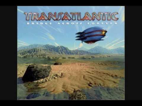 TransAtlantic - Stranger In Your Soul: II. Hanging In The Balance