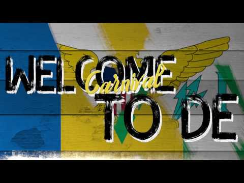 King Bubba - Welcome Home (Official Lyric Video)