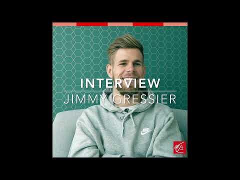Interview Jimmy Gressier