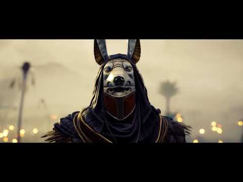 Cover Lagu Assassin's Creed Origins | Whatever It takes STAFABAND