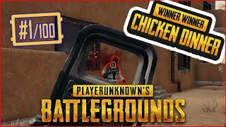 THE GREATEST PUBG GAME OF ALL TIME! - PlayerUnknown's Battlegrounds