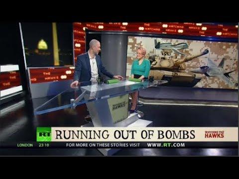 Surveillance High & Running Out of Bombs