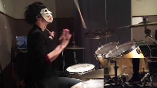 FLY AGAIN / MAN WITH A MISSION [Drum cover]