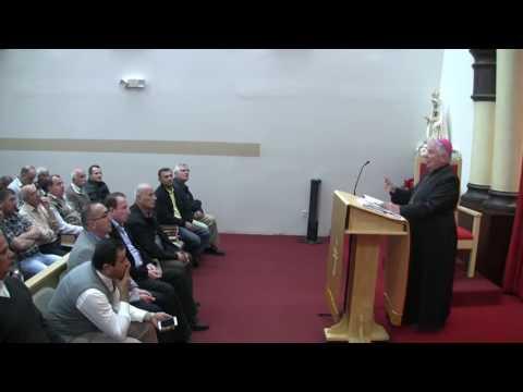 Lecture on Liturgy Comparison to Mar Sakos Mass