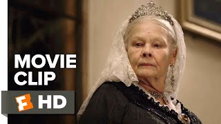 Victoria & Abdul Movie Clip - A Member of the Family (2017) | Movieclips Coming Soon