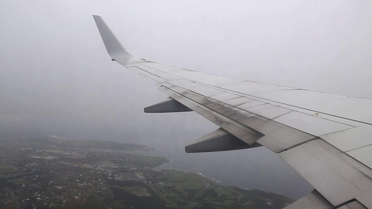 Download Qantas Boeing 737 Takeoff - Sydney (QF 512)