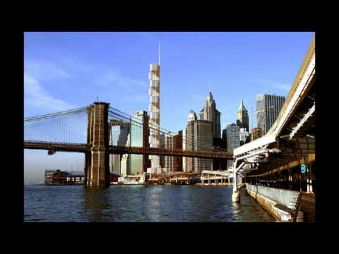 NEW YORK 80 South Street 438m 1436ft 113 fl
