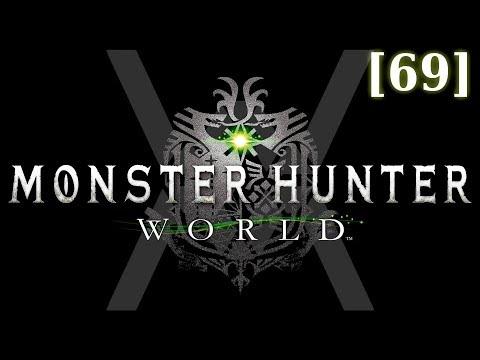 Прохождение Monster Hunter World [69] - АТ Лунастра thumbnail