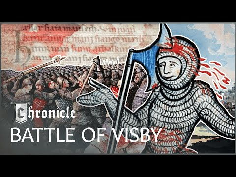 1361: The Medieval Massacre Of Sweden | Medieval Dead | Chronicle