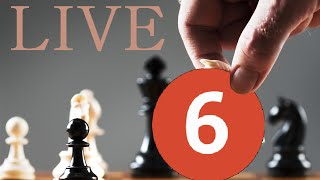 ASMR: ♘Breaking the 2000 barrier♘ (chess with live comme...