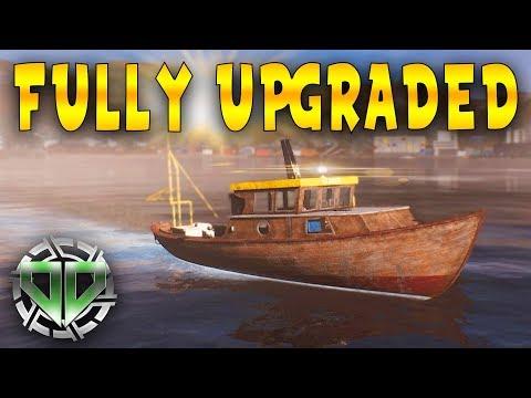 Fishing Barents Sea : Fully Upgraded Borge!  Biggest Haul Yet! : Fishing Barents Sea Gameplay