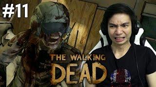 Video Posisi Terhimpit - The Walking Dead Game - Indonesia #11 download MP3, 3GP, MP4, WEBM, AVI, FLV Juni 2018