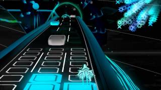 [Audiosurf] Brother Dege (aka Dege Legg) -- Too Old to Die Young