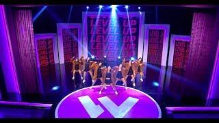 Women's Club 07 - Պարային շոու Sona Yesayan Dance Studio -  LEVEL UP