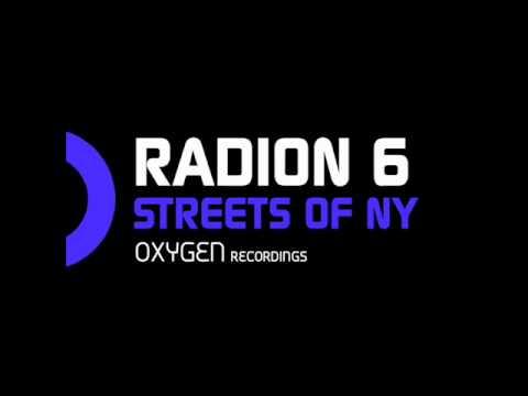 Radion 6 - Streets of NY