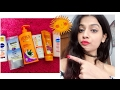 All About SUNSCREENS | IMPORTANCE OF SUNSCREEN FOR HEALTHY SKIN | Nidhi Chaudhary