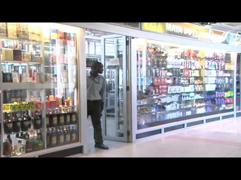 JKIA New Duty Free Shop Operator