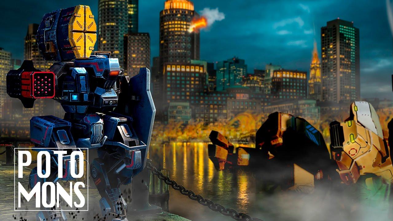 Wallpaper Hd War Robots Youtube