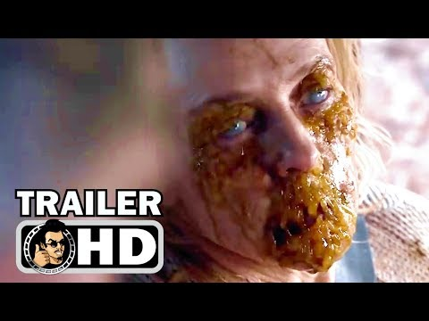 CARGO Official Trailer #1 (2018) Martin Freeman Zombie Horror Movie HD