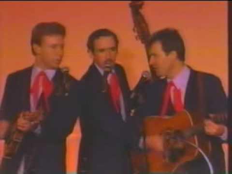 Johnson Mountain Boys-Don't You Call My Name