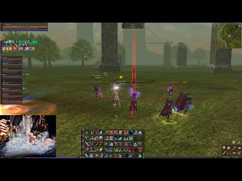 Wind Rider/by eoL69/gran Kain/PvP/SoA/Not Having a Heal PoV