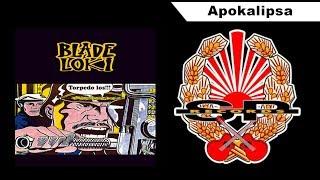 BLADE LOKI - Apokalipsa [OFFICIAL AUDIO]