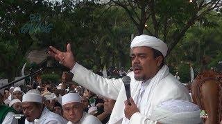 Ceramah Habib Rizieq Shihab | Part 1