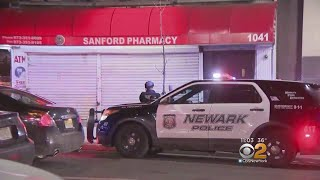 Girl Found Dead In Newark