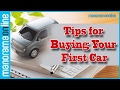 Tips for buying your first car | How to buy a car wisely? | Fasttrack | Manorama Online