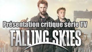 Falling Skies - Présentation critique série TV