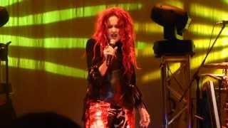 """""""Money Changes Everything"""" Cyndi Lauper@Keswick Theatre Glenside, PA 11/15/13"""