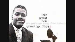 Ray Bryant (Usa, 1957)  - Ray Bryant Trio (Full)