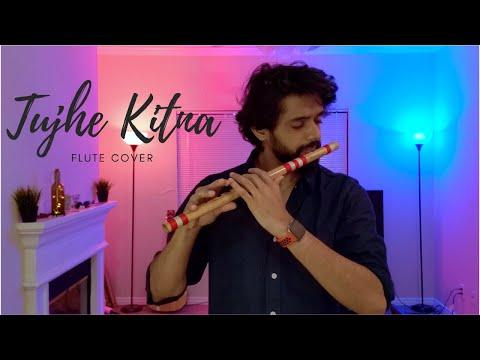 tujhe-kitna-chahne-lage-flute-cover- -kabir-singh- -arijit-singh -ft.-roehit-kadam