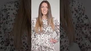 Vidéo: Robe Samba