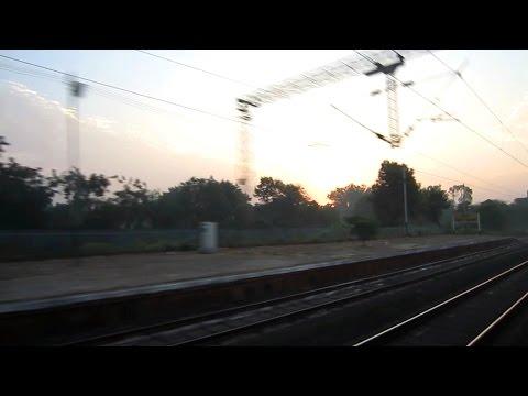 12959 Dadar-Bhuj Superfast Exp - Trip Compilation