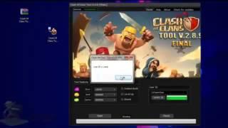 Hack Para Clash of Clans - Clash of Clans Gemas Gratis (Hack de gemas clash of clans)
