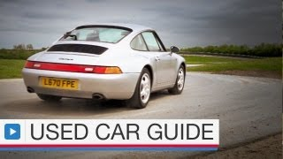 Porsche 993 Used Car Guide | Top Marques UK | Andy Pringle