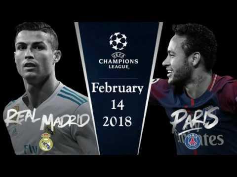 Барселона псж 14 февраль 2017 полный матч