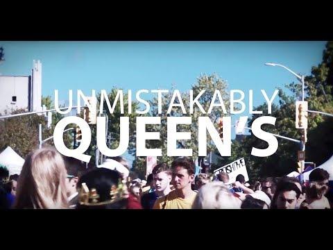 Introducing Queen's University (2018)