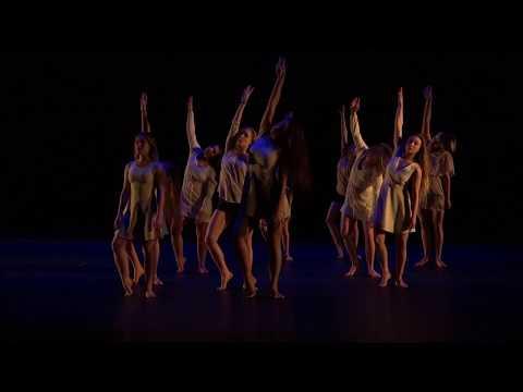 Uppa Danse 2016 Catégorie Contemporain - Groupe