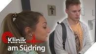 S*xgeräusche auf der Kinderstation! Lukas (16) muss Druck ablassen!   Klinik am Südring   SAT.1