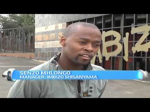 e-Mbizo new start-up providing lo-cost WiFi