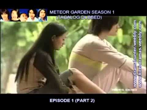 meteor garden tagalog version full movie season 1 part 57010061ab