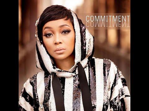 Monica Commitment Lyric Video {Full}
