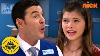 This Store Sells EVERYTHING (But Mostly Weird Stuff) w/ Josh Server & Kate Godfrey! | All That