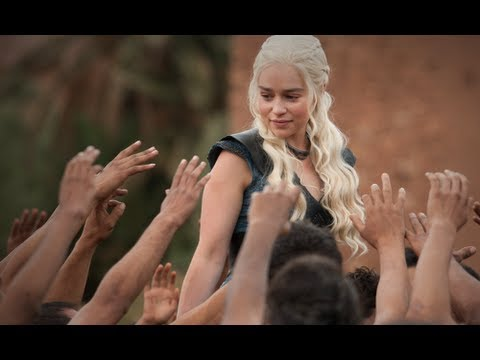 Game of Thrones Season 3 Finale song | ''Mhysa
