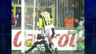 Alex De Souza 2010 2011 Lig Tv Klibi.mp4