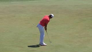 Brooks Koepka - 2018 U.S. Open - Round 3
