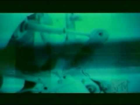 Autechre - Second Bad Vibel(Chris Cunningham)