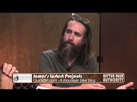 Greg Koch: CEO, Stone Brewing Company - Interview